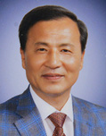 Lee, Ge-yang Chief Commissioner